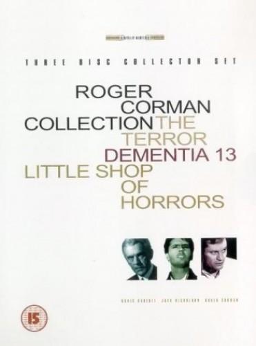 Roger Corman Horror Collection (Box Set)