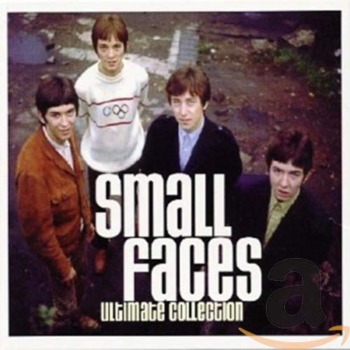 Small Faces - Ultimate Collection By Small Faces