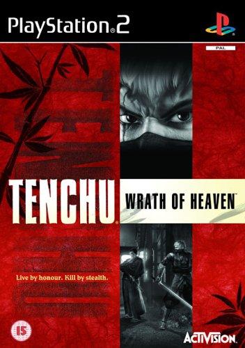 Tenchu: Wrath of Heaven (PS2)