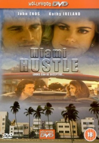 Miami-Hustle-DVD-CD-Q3VG-FREE-Shipping