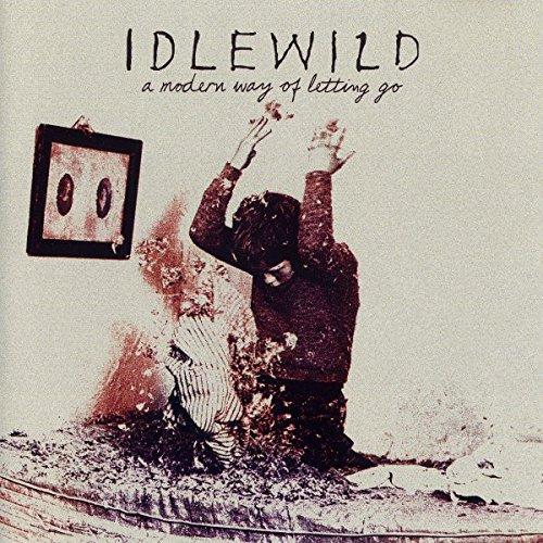Idlewild-A-Modern-Way-of-Letting-Go-DVD-Idlewild-CD-LKVG-FREE-Shipping