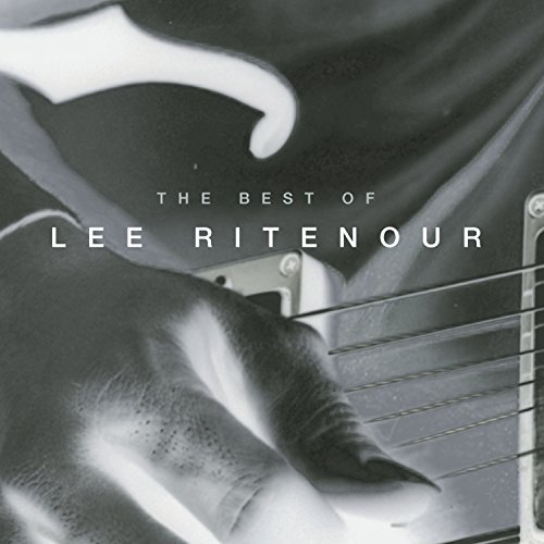 Lee Ritenour - The Best Of Lee Ritenour By Lee Ritenour