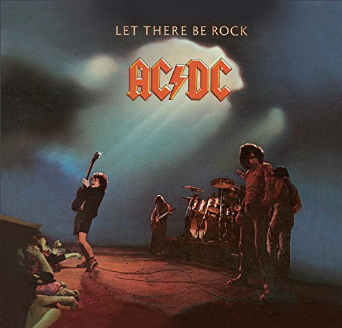 Let There Be Rock By AC/DC