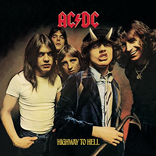 AC/DC - Highway To Hell By AC/DC