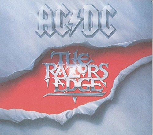 The Razor's Edge By AC/DC