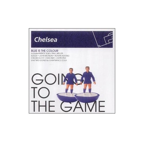 Various Artists - Going To The Game - Chelsea By Various Artists