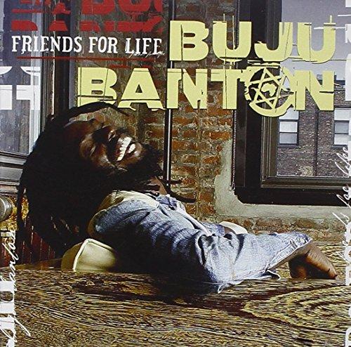 Buju Banton - Friends For Life By Buju Banton