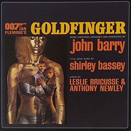 Goldfinger By John Barry