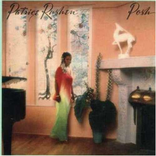Rushen, Patrice - Posh By Rushen, Patrice