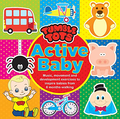 Tumble Tots - Tumble Tots: Active Baby (Formely Small People)