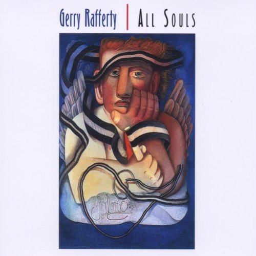 Rafferty,Gerry - All souls (2 versions, 2003) By Rafferty,Gerry