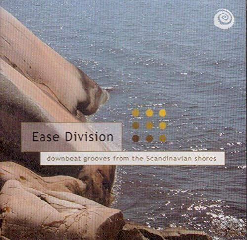 Various Artists - Ease Division By Various Artists