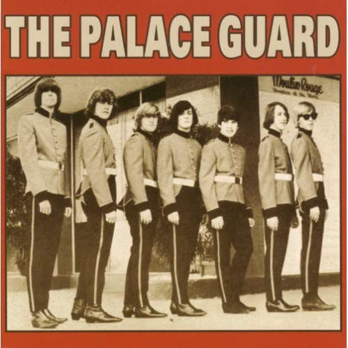 Palace Guard - Palace Guard By Palace Guard