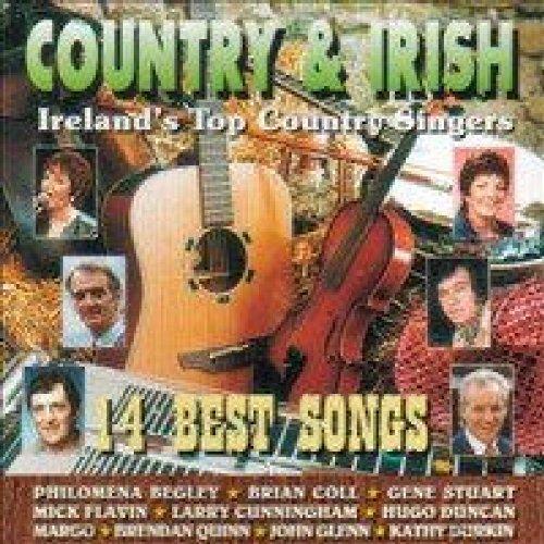 Various Artists - Country & Irish: Ireland's Top Country Singers By Various Artists