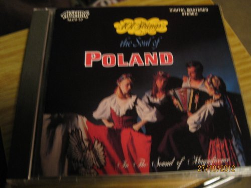 101 Strings - Soul of Poland