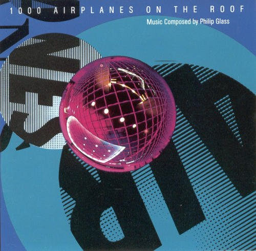 1000 airplanes on the roof (1989)