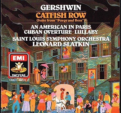Gershwin - Catfish Row By Gershwin