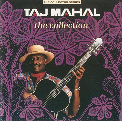 Mahal, Taj - The Collection