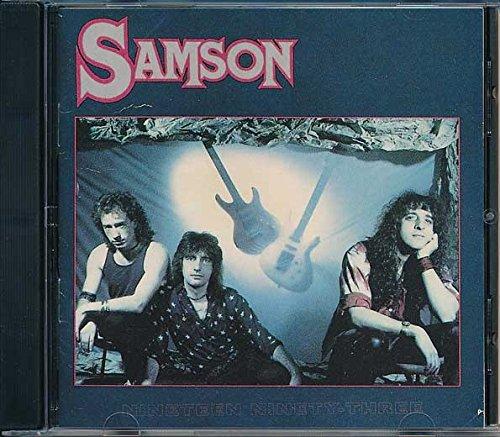 Samson - 1993