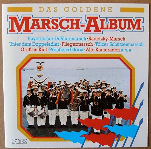 Marine-Musikkorps Ostsee / Das Luftwaffenmusikkorps 2 / Blasmusikvereinigung St. Hubertus a.o. - Gol By Marine-Musikkorps Ostsee  Das Luftwaffenmusikkorps 2  Blasmusikvereinigung St. Hubertus a.o.