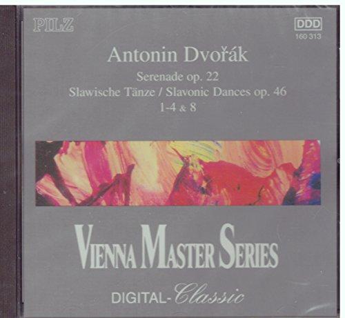 Pro Arte Orchestra - Slavonic Dances By Pro Arte Orchestra
