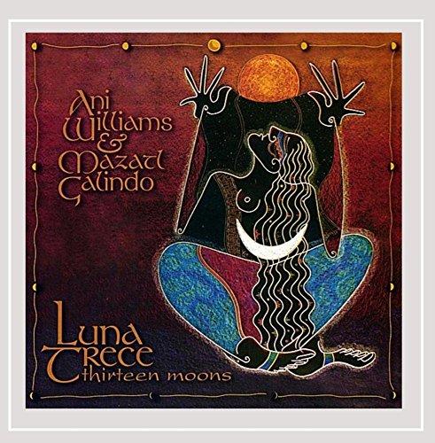 Williams/Galindo - Luna Trece By WilliamsGalindo
