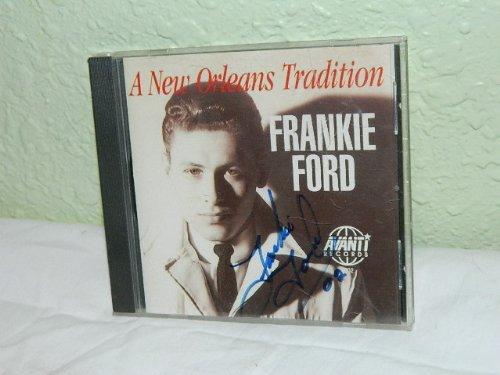 Ford, Frankie - New Orleans Tradition