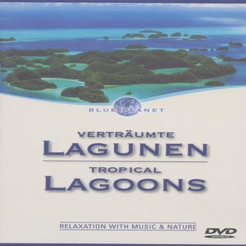 Tranquil World: Tropical Lagoons