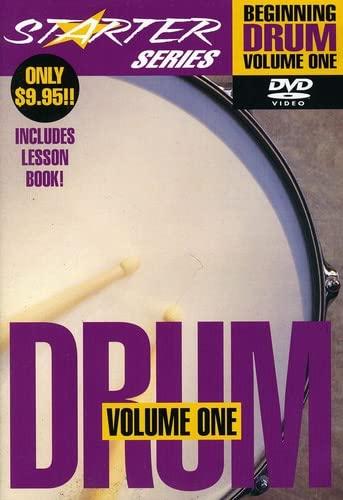 Beginning Drum: Volume One Dvd