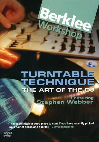 Stephen-Webber-Turntable-Technique-The-Art-Of-The-DJ-DVD-CD-0UVG