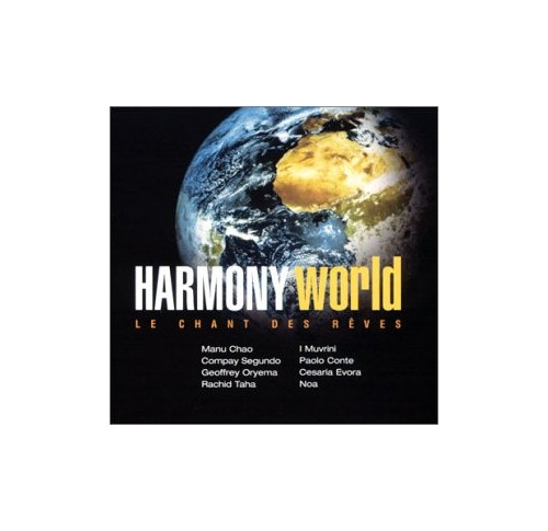 Various  - Harmony World : Le chant des rêves (French Import) By Various [Classical]