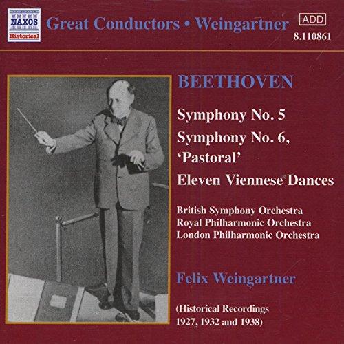 London Philharmonic Orchestra - Beethoven - Symphony No 5 and 6 By London Philharmonic Orchestra
