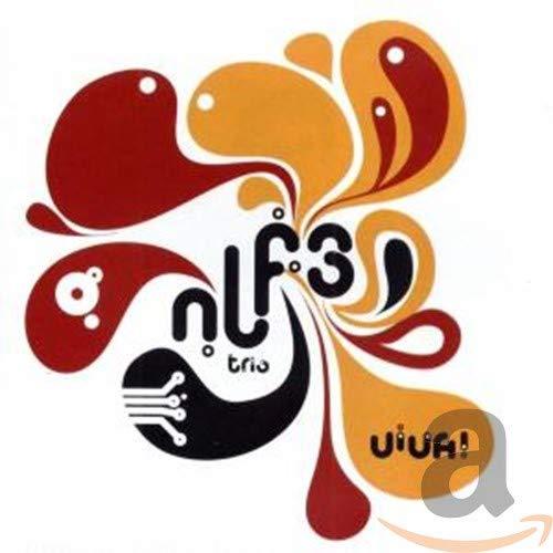 Nlf Trio - Viva! By Nlf Trio