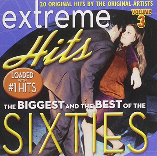 Various - Extreme Hits of the Sixties: Volume 3 By Various