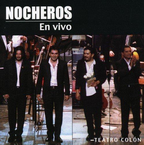 Los Nocheros - En Vivo Teatro Colon