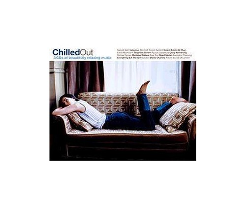 Various Artists - Chilled Out