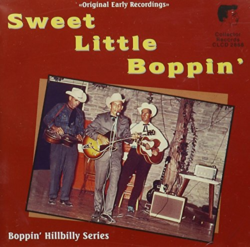 Various Artists - Sweet Little Boppin' By Various Artists