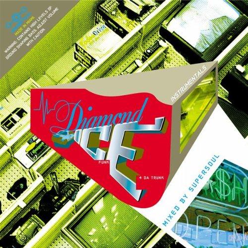 Diamond Ice - Funk 4 Da Trunk
