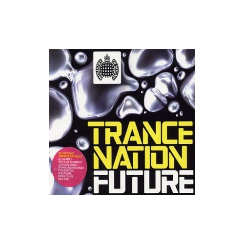 Various Artists - Trance Nation - Future