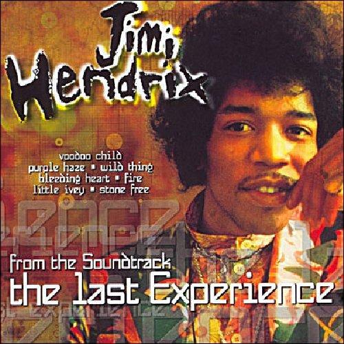 JIMI HENDRIX*LAST EXPERIENCE (THE)