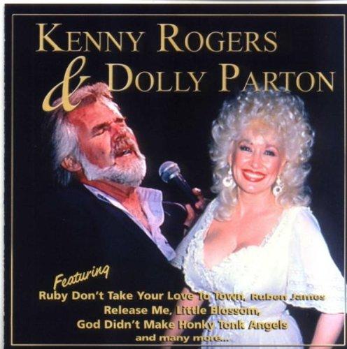 Kenny Rogers & Dolly Parton - Rogers, Kenny & Parton Do By Kenny Rogers & Dolly Parton