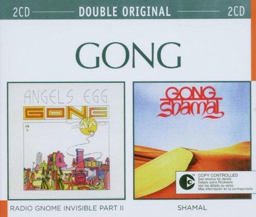 Gong - Angel's Egg/Shamal