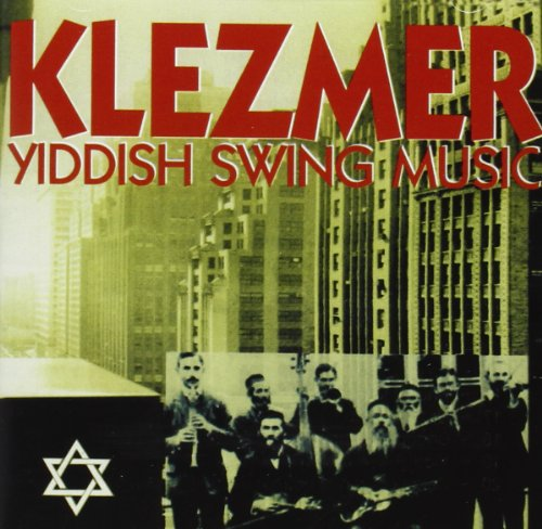 Various - Klezmer Yiddish Swing Music By Various