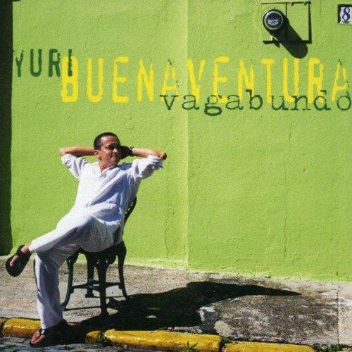 Buenaventura, Yuri - Vagabundo By Buenaventura, Yuri