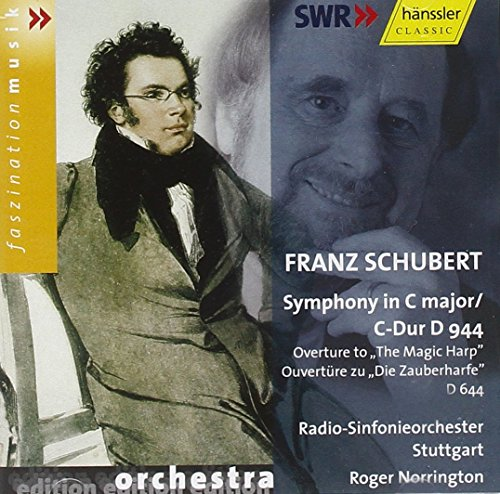 Schubert - Symphony No 9