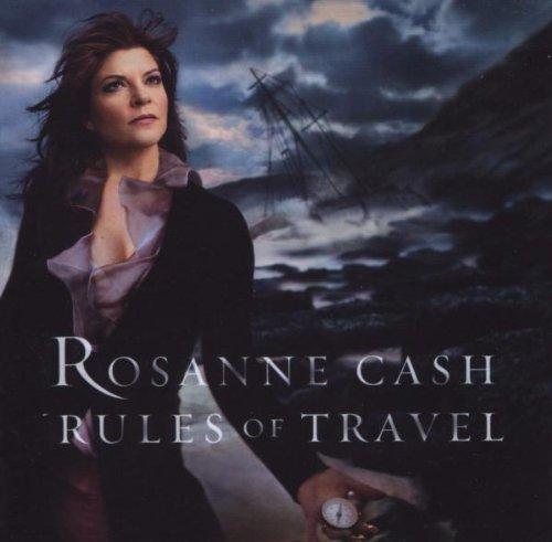 Cash Rosanne - Rules of Travel