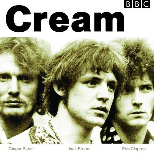Cream - BBC Sessions By Cream
