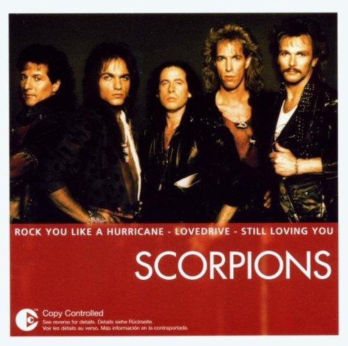 Scorpions - The Essential