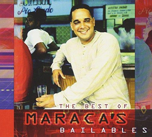Maraca - Best of Maraca: Bailables By Maraca