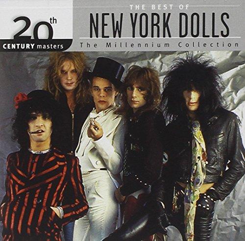 New York Dolls - Best Of20th Century By New York Dolls